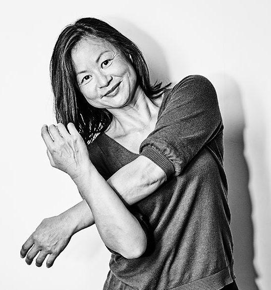 Karin Michelle Sang